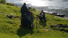 Interview-an-der-Elbe