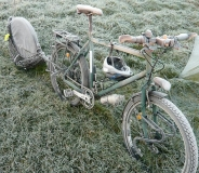 frozen-bike